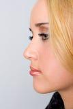Dziewczyna portret Obraz Royalty Free