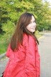 dziewczyna rozważna Zdjęcia Royalty Free