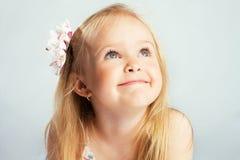 dziewczyna trochę urocza obrazy royalty free