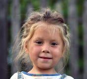dziewczyna trochę Fotografia Stock