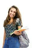 Dziewczyna uczeń Fotografia Stock