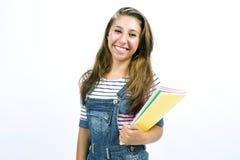 Dziewczyna uczeń Zdjęcie Stock