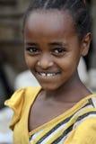 dziewczyna z portretu Obrazy Stock