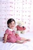 dziewczynka Zdjęcie Royalty Free