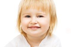 dziewczynka portret zdjęcia stock