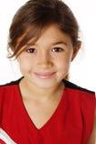 dziewczyny ładni uśmiechu potomstwa Obrazy Royalty Free