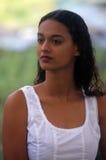 dziewczyny creole young fotografia stock