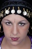 dziewczyny gypsy Fotografia Royalty Free