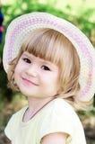 dziewczyny ja target1745_0_ Obrazy Royalty Free