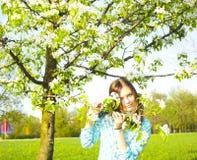 dziewczyny ja target2001_0_ Fotografia Stock