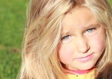 dziewczyny ja target441_0_ Fotografia Stock