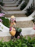 Dziewczyny lala obrazy royalty free