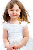 dziewczyny preschool Zdjęcie Stock
