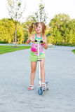 dziewczyny preschool Fotografia Stock