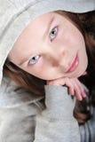 dziewczyny ręki target1532_0_ zdjęcia royalty free