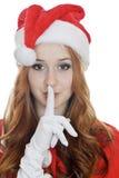 dziewczyny sekretu target943_0_ obrazy stock