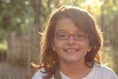dziewczyny się uśmiecha zdjęcia royalty free
