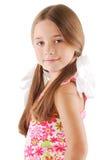 dziewczyny target163_0_ mały Fotografia Stock