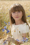 dziewczyny target2506_0_ Obrazy Royalty Free