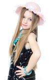 dziewczyny target573_0_ mały Zdjęcie Royalty Free