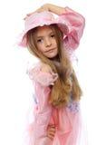 dziewczyny target955_0_ mały Fotografia Stock