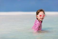 dziewczyny trochę wakacje Fotografia Stock
