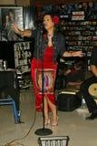 Dziewicy, Rebekah Del Rio zdjęcie royalty free