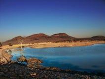 Dziki Południowa Afryka Obraz Stock