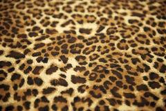 Dzikie zwierzę wzór Zdjęcia Stock