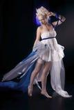 dzisiaj barokowa fantazja Zdjęcia Royalty Free