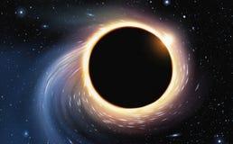 dziura czarny cyfrowy obraz ilustracji