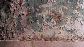 Dziura w starej baryłce zdjęcie wideo