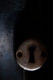 dziurkę Fotografia Stock
