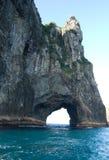 dziury skała Zdjęcia Stock