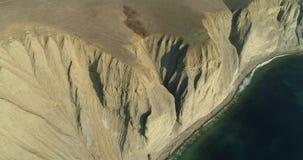 Dziury w morzu zdjęcie wideo