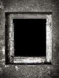 dziury zmielony kanał ściekowy Zdjęcia Royalty Free