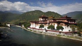 dzong 库存照片