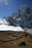 dzonglha стоковая фотография