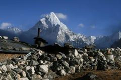 Dzonglha Foto de Stock