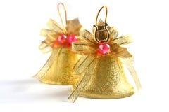 dzwonów boże narodzenia Zdjęcie Royalty Free