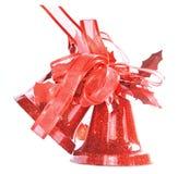 dzwonów boże narodzenia Obraz Royalty Free