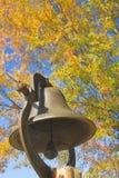 dzwon do szkoły Zdjęcie Royalty Free