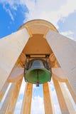 Dzwon oblężenie Malta, szczególnie Zdjęcie Royalty Free