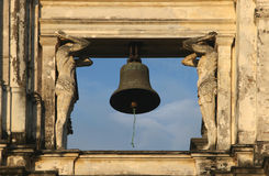 dzwon San Pedro Obrazy Royalty Free