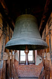 Dzwon Zygmunta - Sigismund Klocka Royaltyfria Bilder