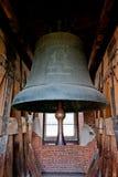 Dzwon Zygmunta - Sigismund-Klok Royalty-vrije Stock Afbeeldingen