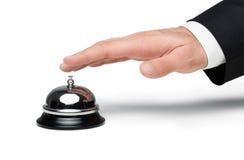Dzwonić dla usługa Obraz Royalty Free