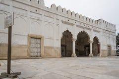 Dzwonił Mahal mieścił cesarza ` s kochanki i żony fotografia stock
