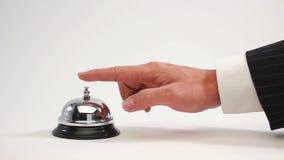 Dzwonienia przyjęcia dzwon zbiory wideo