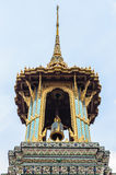 Dzwonkowa świątynia Obrazy Stock